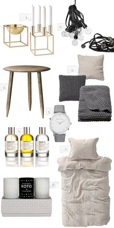 Only Deco Love: Early Christmas Gift ideas