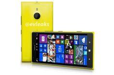Nokia plaatst details van Lumia 1520 vroegtijdig online