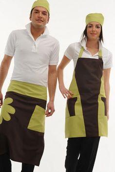 Uniforme za restoran