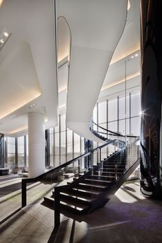 Crown Metropol / Bates Smart - Jeff Copolov