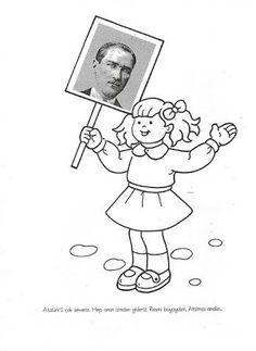okul öncesi Atatürk ve 23 nisan etkinlikleri ile ilgili görsel sonucu