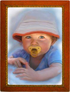 peinture digitale fine art