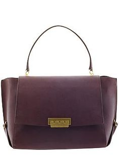ZAC Zac Posen Eartha Flap Handbag | Piperlime