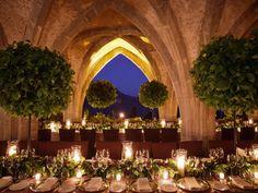 Our Favorite One-of-a-Kind Destination Wedding Details | TheKnot.com