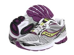 New running shoes - It is almost impossible to find cute, comfortable running shoes in wide sizes!