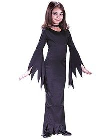 scar maleficent halloween girls vampire costume