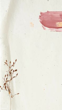 Insta Floral decorated with pink bush stroke on beige background vector Framed Wallpaper, Flower Background Wallpaper, Beige Background, Pastel Wallpaper, Cute Wallpaper Backgrounds, Flower Backgrounds, Aesthetic Iphone Wallpaper, Cute Wallpapers, Aesthetic Wallpapers