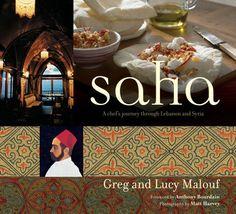 Saha: A Chef's Journey Through Lebanon and Syria by Greg Malouf,http://www.amazon.com/dp/0794604900/ref=cm_sw_r_pi_dp_Q37jsb05A730ATZ2