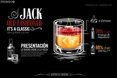 Old Fashined Jack