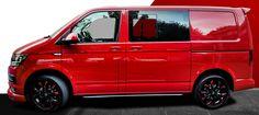 Volkswagen Transporter Kombi WASP - Swiss Vans Ltd, Bridgend, South Wales, UK Call us today on 01656 674620 or 01656 763900