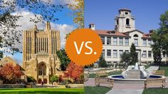 Yale University Vs Pomona College