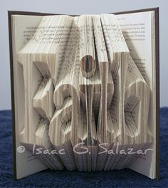 Faith by Book Of Art, via Flickr