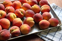 Preserving Peak Produce, No Canning Required
