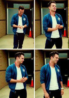 Sebastian ⭐ Stan as Lance Tucker