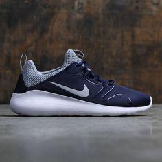 304465caf1cb3 Nike Men Kaishi 2.0 (navy   midnight navy   wolf grey-white)