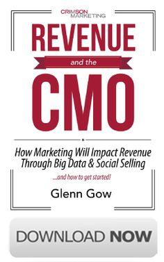 Revenue and the CMO eBook.