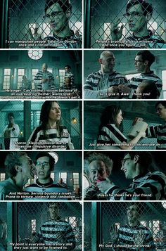 """I can manipulate people. I did it to Gordon once and I can do it again"" - Ed Nygma #Gotham"