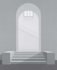 Ben Willikens - Galerie Peter Zimmermann