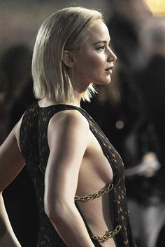 UK Premiere of 'The Hunger Games: Mockingjay Part 2' at Odeon Leicester Square on November 5, 2015 in London, England.