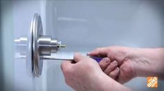 Want to install a new shower faucet?  This video will walk you through the entire process and give you the step-by-step instructions you need for a successful installation.