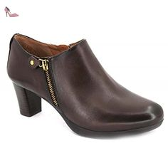 Pikolinos Salerno W9C-7527 - 41 EUR / 7 UK / 9,5 US, MARRON - Chaussures pikolinos (*Partner-Link)