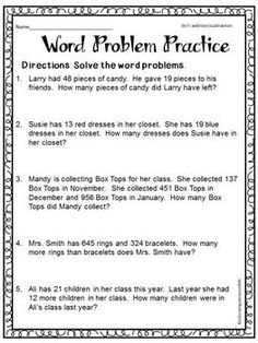 math worksheet : column addition ks1 related keywords  suggestions  column  : 3 Digit Subtraction With Regrouping Word Problems Worksheets