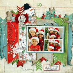 A Project by leetazzie from our Scrapbooking Gallery originally submitted 11/01/11 at 09:20 AM