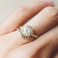 This forevermarkusa Diamond Ring Could Definitely Be My Best