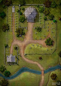 Fantasy Rpg Games, Fantasy City Map, Fantasy World Map, Fantasy Island, Fantasy Characters, Dungeons And Dragons Homebrew, D&d Dungeons And Dragons, Dnd World Map, Village Map