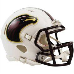 ULM - University of Louisiana at Monroe Warhawks - football helmet