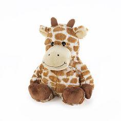 Warmies® Cozy Plush Giraffe