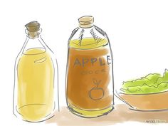 How to drink Drink Apple Cider Vinegar for weight loss & health benefits