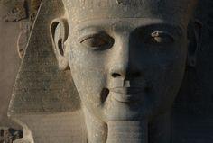 Cómo vivían los Hombres de la civilización Egipcia