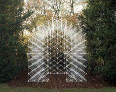 Garden Folly / Kawahara Krause Architects