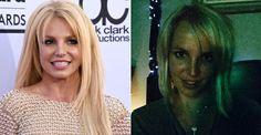 Britney Spears muda o visual e divide opiniões de fãs