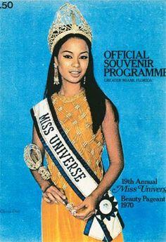 97 Best Gloria Diaz images in 2019   Miss philippines