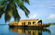 Be a part of the very beautiful Kerala houseboat tour to observe the most mystifying vistas of the Mother Nature.