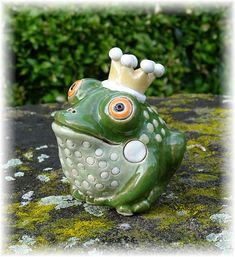 Diy Air Dry Clay, Ceramics Projects, Clay Ideas, Frogs, Animals, Pottery, Atelier, Ceramic Fish, Pottery Ideas