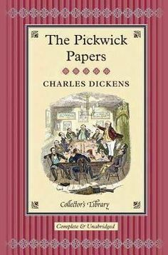 Crime in the literary works of charles dickens