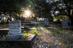Local History, A 17, Cemetery, Paths, Sidewalk, Santa, Tours, Side Walkway, Walkway