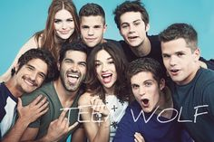 Teen Wolf Cast Funny Moments | Part 1 - I LOVE THEM SO MAAACH