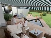 Metal Roofs And Canopies Awnings Of Hollywood Medical