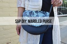Marbled Purse