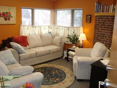 Office Tour - Sue Sexton Psychotherapy LLC