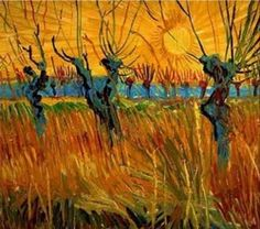 Afbeeldingsresultaat voor schilderij zonsopgang
