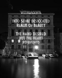Jenny Holzer - Venice