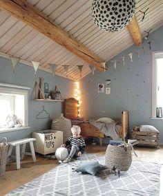 cabin room