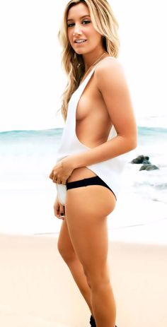 Ashley tidsdale pic bikini