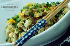 Asian Orange Chicken  #recipe #foodblog #foodblogger #nomnomnom #foodporn #fitness #protein #thisismytake #recipes #asian #orange #chicken