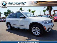 2013 #BMW #X5 #xDrive35i Premium. Stock Number: 105159N